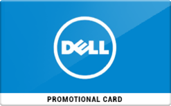 Dell Promotional E Gift Card - Check Your Balance Online | Raise.com