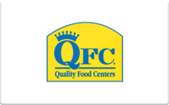 QFC Gift Card - Check Your Balance Online | Raise.com