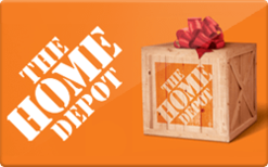 Home Depot e-Gift Card 8.0% Off Free Shipping | $23.00, 6268176 ...